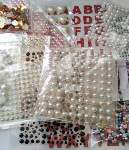 1 x Bargain Bags, Scrapper Packs (Random Items) - Clearance Stocks!